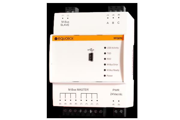 sin.eqlc1-contabilizzazione calore-level converter-M-Bus-equobox-sinapsi