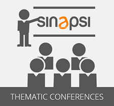 banner sinapsi thematic conferences