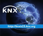KNX - 25-anniversario - sinapsi