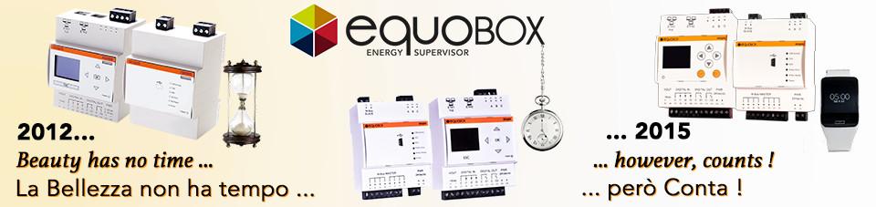 Equobox New Style