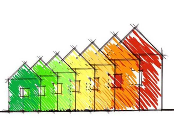 ecobonus 65% per interventi di efficienza energetica