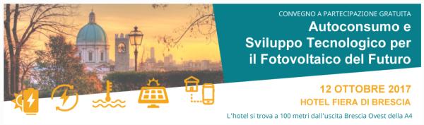 convegno gratuito Brescia 12 Ottobre 2017