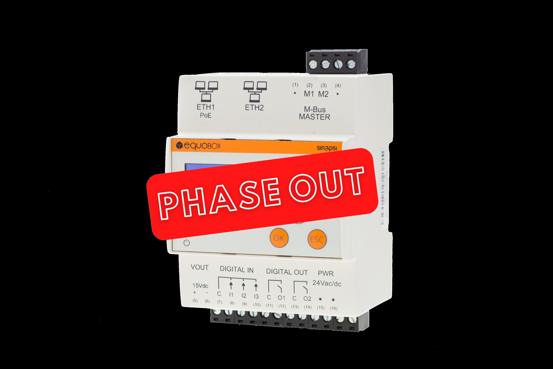 SIN.EQRTU4 Phase Out